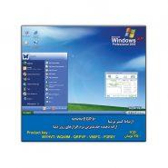 Microsoft Windows XP Pro SP2