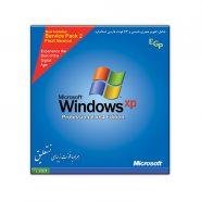Microsoft Windows XP Pro SP2 64-bit
