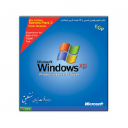 Microsoft Windows XP Pro SP2 64-bit