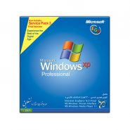 Microsoft Windows XP Pro SP3 IE8