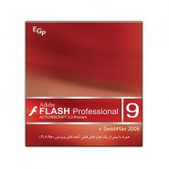 Adobe Flash Professional 9