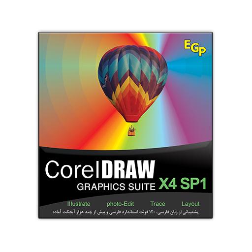 CorelDraw Collection X4 SP1