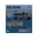CSI 2009 (SAP2000 v12, ETABS v9.5, SAFE v8.1)