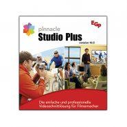 Pinnacel Studio Plus 10.5