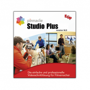 Pinnacel Studio Plus 10.5