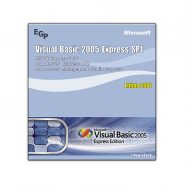 Microsoft Visual Basic 2005 SP1 Express