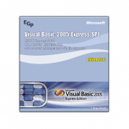 Microsoft Visual Basic 2005 SP1 Express