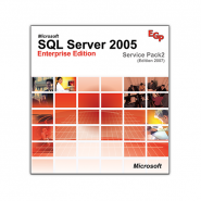 Microsoft SQL Server 2005 SP2 Enterprise