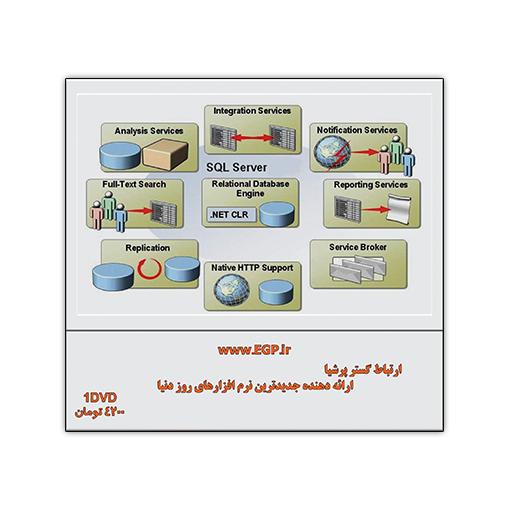 Microsoft SQL Server 2005 SP2 Developer