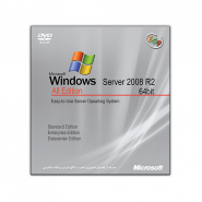 Microsoft Windows Server 2008 SP2 AIO 64-bit