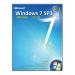 Microsoft Windows 7 SP1 Ultimate 32-bit