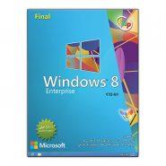Microsoft Windows 8 Enterprise 32 bit