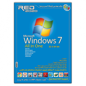 EGP.ir-SD139-Microsoft-Windows-7-SP1-All-in-One-UEFI-Dual-Boot-32&64-bit-Update-2020-+-90-Software—Red-Series-im1