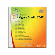 Microsoft Office Studio 2007 + Persian tools