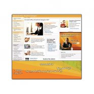 Microsoft Office Studio 2007 + Persian tools