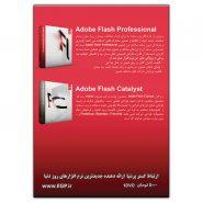 Adobe Flash CS5 Professional