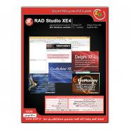 Embarcadro RAD Sutdio XE4 + Borland Delphi 7