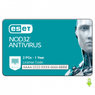 License ESET NOD32 Antivirus