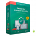 Kaspersky Internet Security 2020 Premium ISP